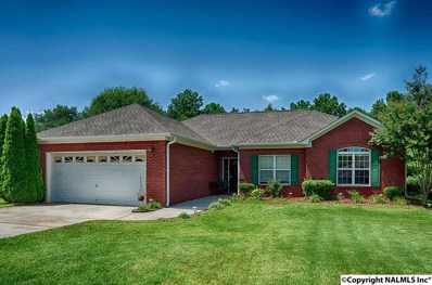 127 Sunshine Drive, Harvest, AL 35749
