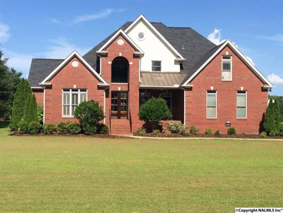 254 Plantation Pointe Road, Scottsboro, AL 35768