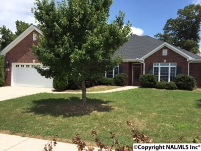 117 Engineer Court, Harvest, AL 35749