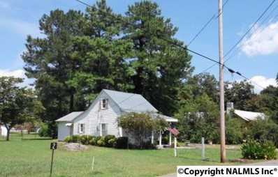 219 Church Street, Gurley, AL 35748