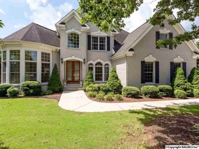 2601 Treyburne Lane, Hampton Cove, AL 35763