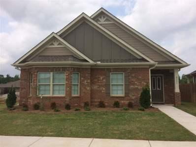 7607 Ashor Drive, Huntsville, AL 35806 - #: 1027011