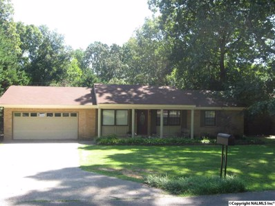 1904 Morningside Drive, Hartselle, AL 35640