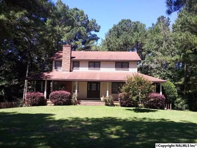979 Monetro Road, Arab, AL 35016
