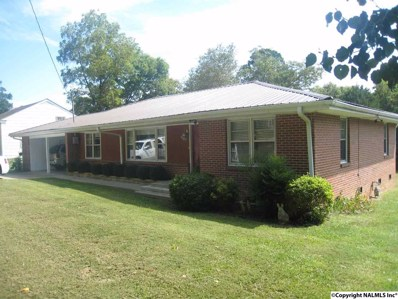 1607 Nw Forest Avenue, Fort Payne, AL 35967
