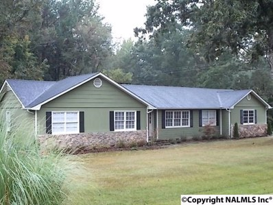 802 Meadowbrook Drive, Scottsboro, AL 35768