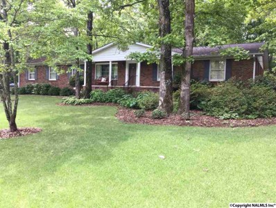54 Lee Hall Street, Scottsboro, AL 35769
