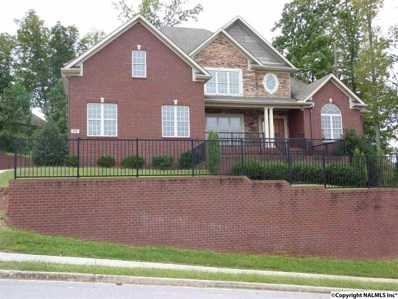 118 Rainbow Glen Circle, Madison, AL 35758