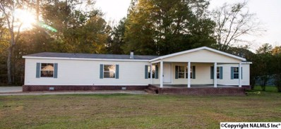 543 County Road 501, Moulton, AL 35650