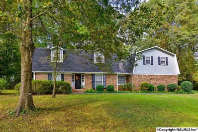 2517 Circle Drive, Decatur, AL 35601