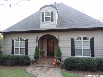 3741 Lakefront Circle, Southside, AL 35907