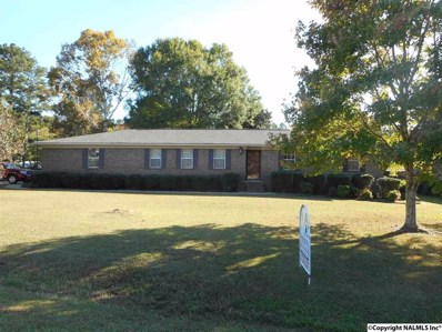 4181 Southpoint Circle, Southside, AL 35907