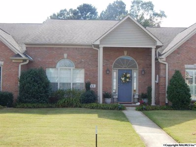 49 Jackson Way, Decatur, AL 35603