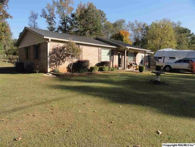 568 Ruby Johnson Drive, Scottsboro, AL 35768