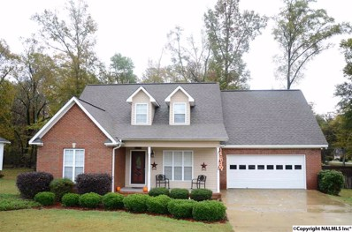 105 Cove Creek Road, Rainbow City, AL 35906