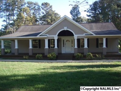 143 Sunset Circle, Gadsden, AL 35903