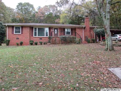 209 Four Mile Post Road, Huntsville, AL 35802