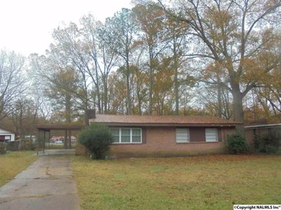 324 Howell Circle, Gadsden, AL 35904