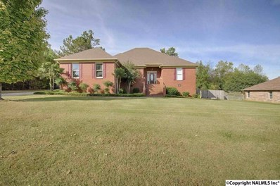 131 Waterbury Drive, Harvest, AL 35749