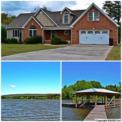 55 Lema Lane, Langston, AL 35755