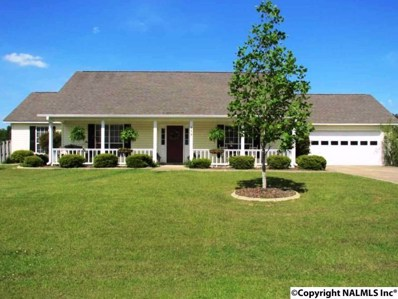 159 Hidden Circle, Rainbow City, AL 35906