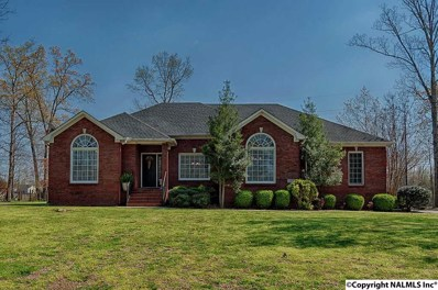 117 Iron Horse Trail, Harvest, AL 35749