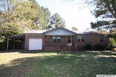 628 Mitchell Drive, Hollywood, AL 35752