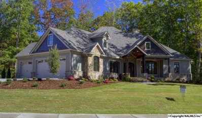 7 Autumn Glory Lane, Huntsville, AL 35803