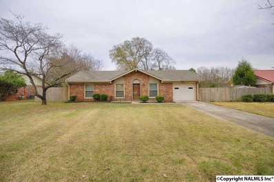 2308 Sw Flicker Road, Decatur, AL 35603