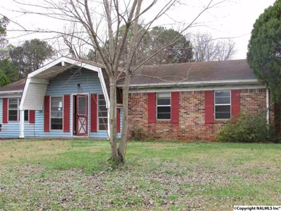409 Sw Hillside Road, Decatur, AL 35601