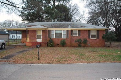 905 Cedar Street Sw, Decatur, AL 35601