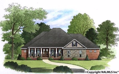 4601 Riverglen Circle, Owens Cross Roads, AL 35763