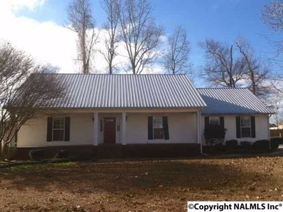 16667 Sallie Lane, Harvest, AL 35749