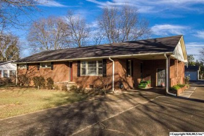 1720 Dianne Street Sw, Decatur, AL 35603