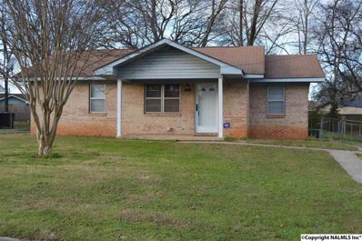 1406 Grant Street, Decatur, AL 35601