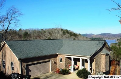 1348 Mohawk Cliff Road, Ohatchee, AL 36271