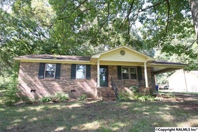 125 Se Bentley Circle, Arab, AL 35016