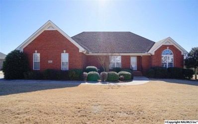 29672 Thunderpaw Drive, Harvest, AL 35749