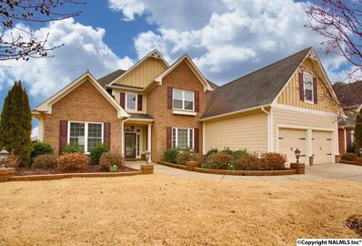 17 Crimson Cloud Blvd, Huntsville, AL 35824