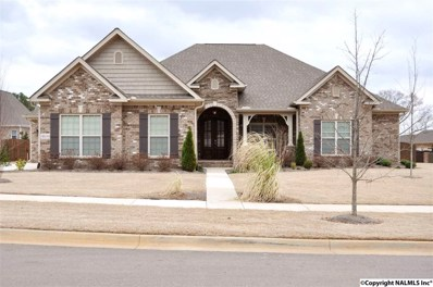 4604 Riverglen Circle, Owens Cross Roads, AL 35763