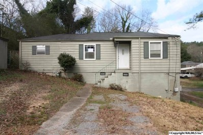 146 Forman Drive, Attalla, AL 35954