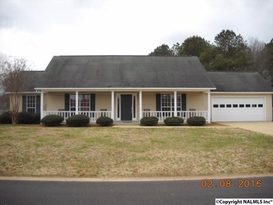 144 Hidden Circle, Rainbow City, AL 35906