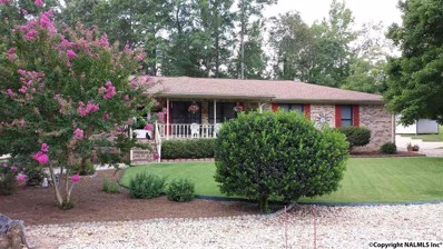 5105 Jefferson Circle, Guntersville, AL 35976
