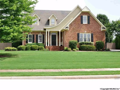 205 Glengarriff Drive, Madison, AL 35757