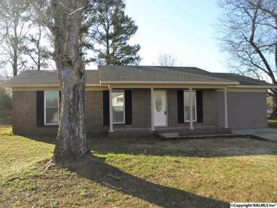 102 Yarbrough Avenue, Moulton, AL 35650