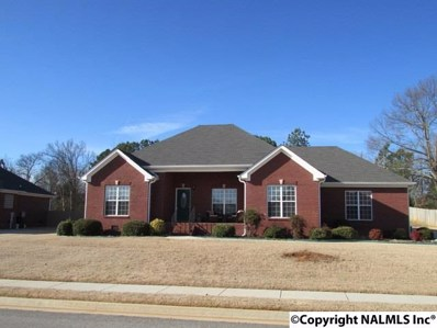 113 Futurity Way, Meridianville, AL 35759
