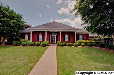 7003 Windscape Drive, Madison, AL 35757