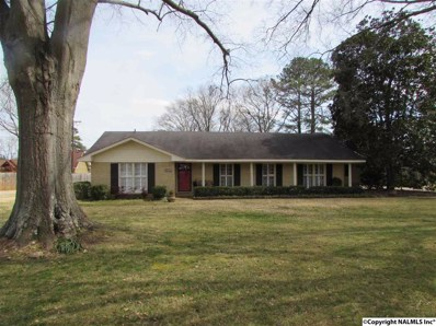 2302 Se Mountbrook Drive, Decatur, AL 35601