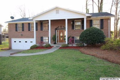 124 Nottingham Road, Rainbow City, AL 35906