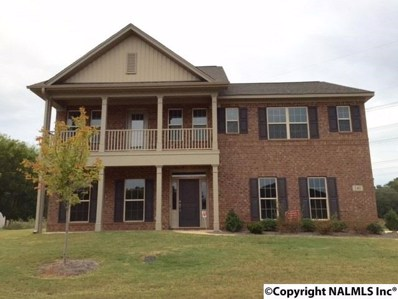 140 Crystal Springs Drive, Madison, AL 35757